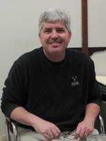 Mark Woodell